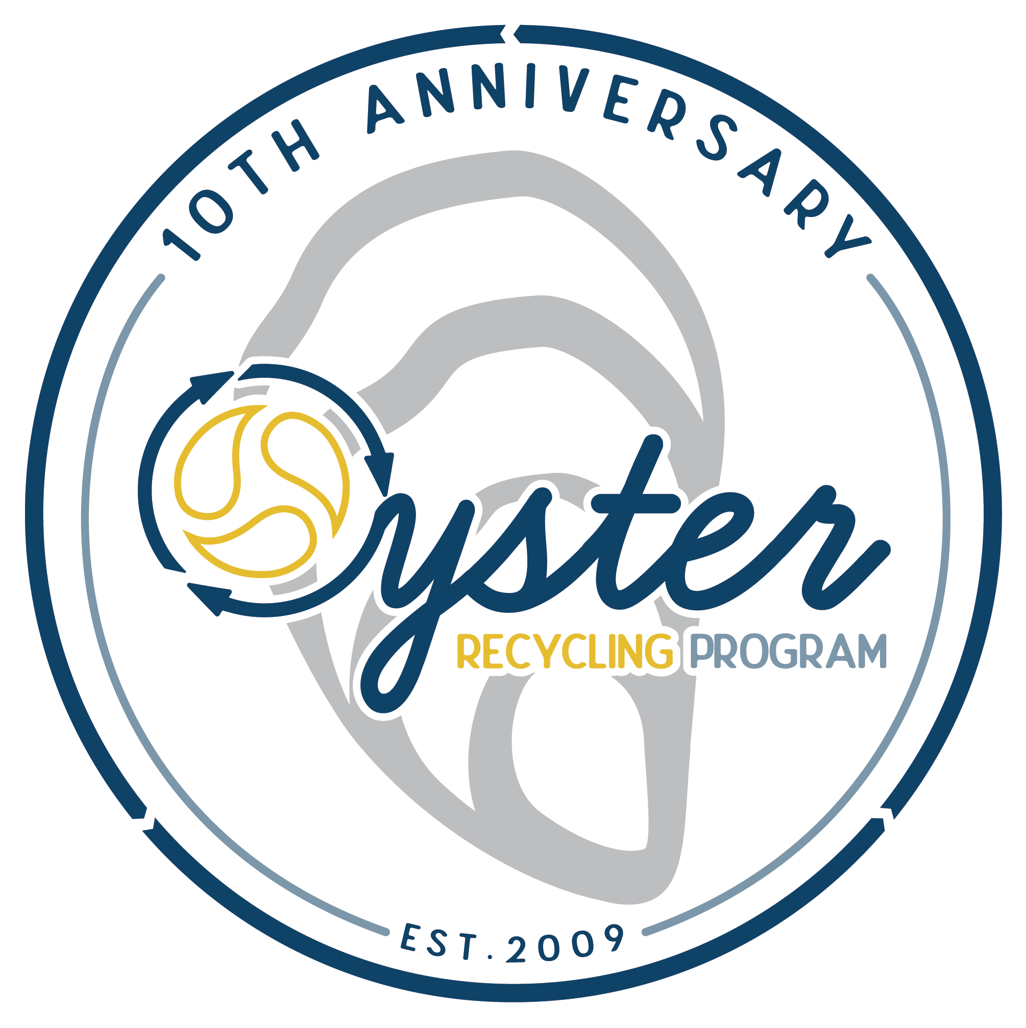 Oyster 10th
