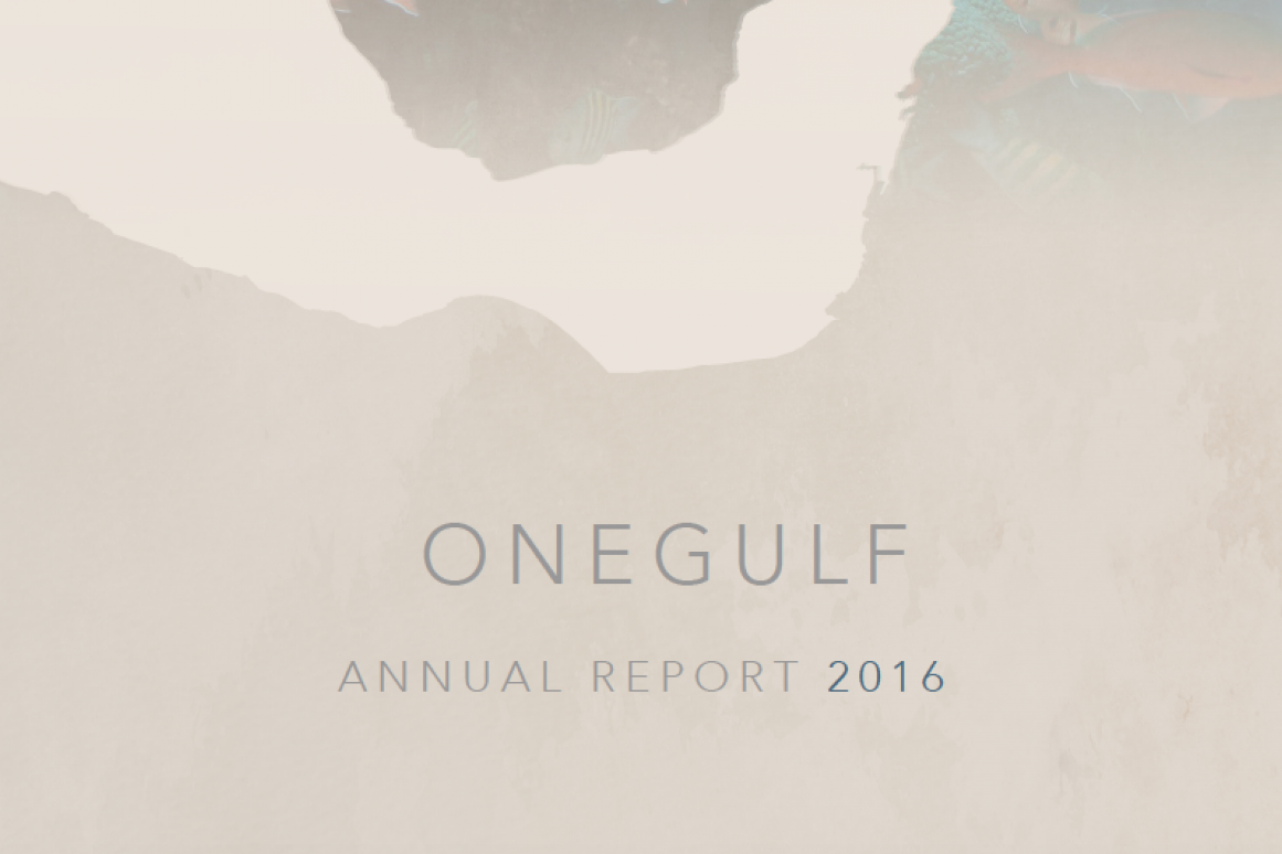 OneGulf Report