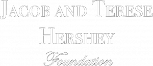 Jacob and Terese Hershey Foundation